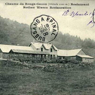 rouge gazon famille luttenbacher depuis 1932