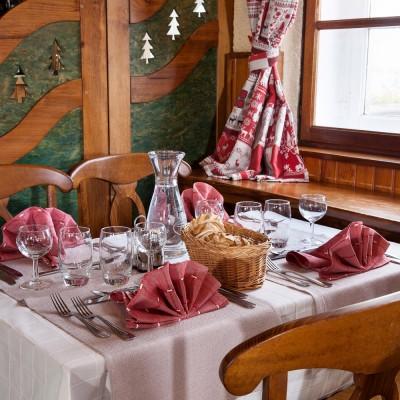 hotel restaurant rouge gazon hautes vosges
