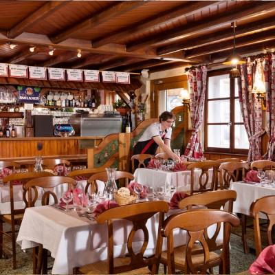 restaurant hautes vosges rouge gazon