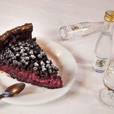 tarte aux myrtilles specialite vosgienne