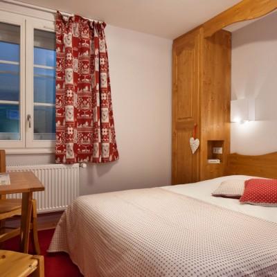 chambre hotel standard vosges